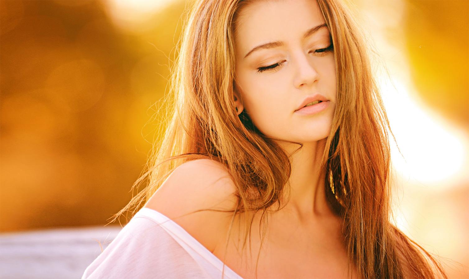 Celiac Friendly: Gluten Free Hair Products